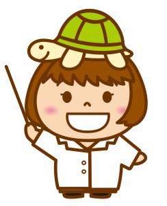 タッキー先生(亀) (1)